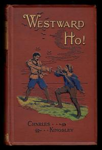 Westward Ho! cover