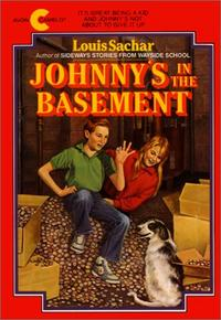 Johnny's in the Basement cover