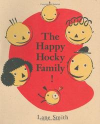 The Happy Hocky Family Moves to the Country! cover
