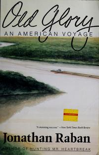 Old Glory: An American Voyage cover