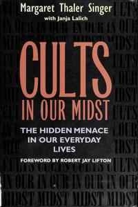 Cults in Our Midst cover