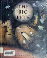 The Big Pets cover