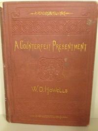 A Counterfeit Presentment cover