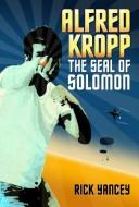Alfred Kropp: The Seal of Solomon cover