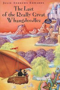 The Last of the Really Great Whangdoodles cover