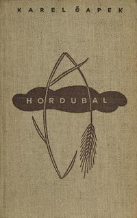 Hordubal cover