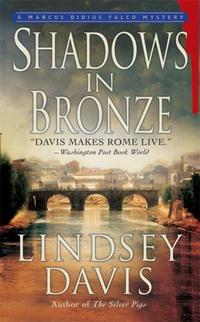 Shadows in Bronze cover