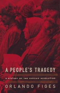 A People's Tragedy cover