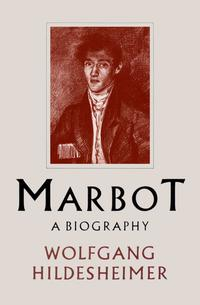 Marbot: A Biography cover