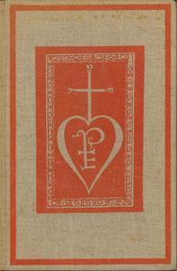 Die Balladen und laſterhaften Lieder des Herrn François Villon in deutſcher Nachdichtung von Paul Zech cover