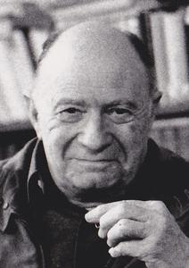 Jacques Ellul cover