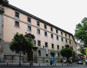 Instituto San Isidro cover