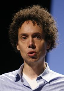 Malcolm Gladwell cover