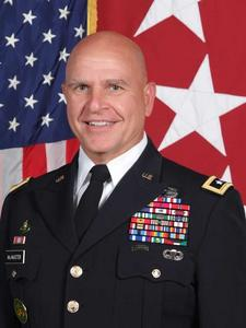 H. R. McMaster cover