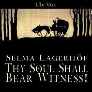 Thy Soul Shall Bear Witness! cover