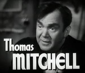 Thomas Mitchell cover
