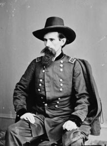 Lew Wallace cover