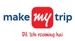 MakeMyTrip cover