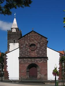 Roman Catholic Diocese of Funchal cover