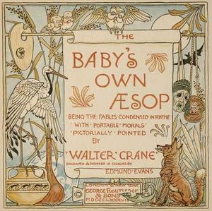 Baby's Own Aesop cover