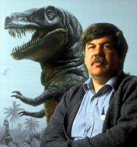 Stephen Jay Gould cover