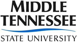 Middle Tennessee State University cover