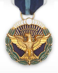 Presidential Citizens Medal cover