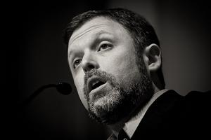 Tim Wise cover