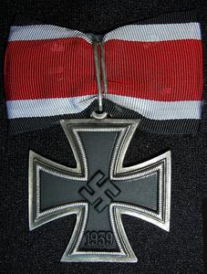 Knight's Cross of the Iron Cross cover