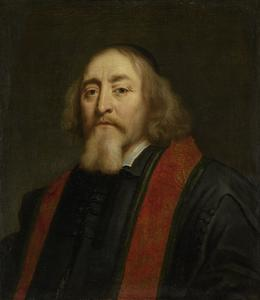 Johann Amos Comenius cover
